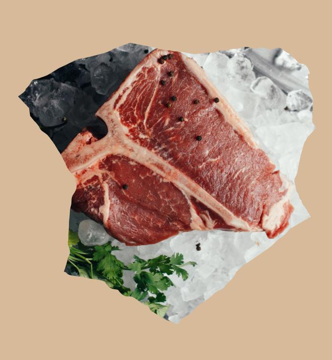 Carne de raza Pirenaica